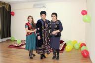 Nauryz is a holiday of spring and abundance!